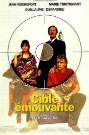 background picture for movie Cible émouvante