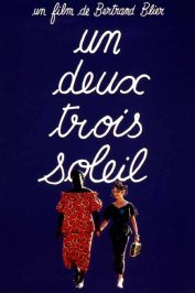 background picture for movie Un deux trois soleil