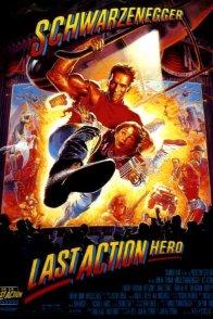 Affiche du film : Last action hero