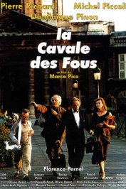 background picture for movie La cavale des fous
