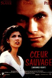background picture for movie Coeur sauvage