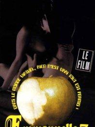 Photo dernier film Sylvia  Kristel