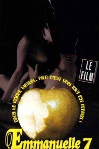 Affiche du film : Emmanuelle au 7eme ciel