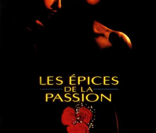 les epices de la passion