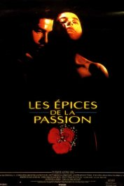 background picture for movie Les epices de la passion