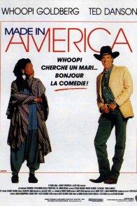Affiche du film : Made in america