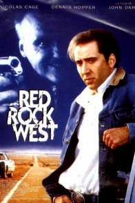 Affiche du film : Red rock west