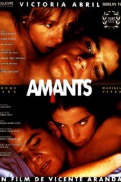 background picture for movie Amants