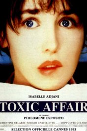 background picture for movie Toxic affair