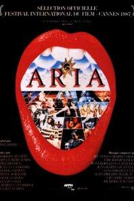 Affiche du film : Aria