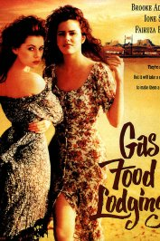 background picture for movie Gas food lodging