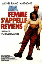 background picture for movie Ma femme s'appelle reviens