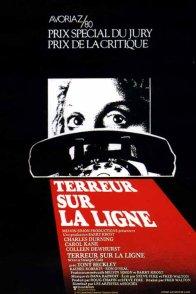 Affiche du film : Terreur sur la ligne