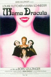 background picture for movie Mama dracula