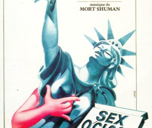 Photo du film : Sex o'clock USA