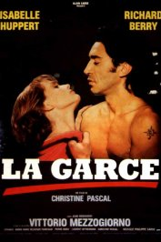 background picture for movie La garce