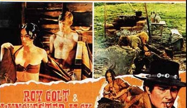 Photo du film : Roy colt et winchester jack