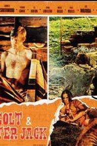 Affiche du film : Roy colt et winchester jack