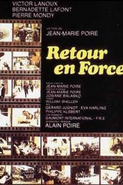 background picture for movie Retour en force