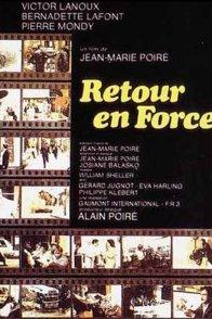 Affiche du film : Retour en force