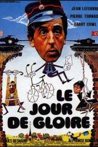 Affiche du film : Le jour de gloire
