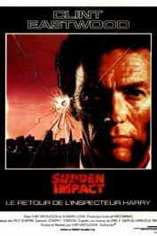 background picture for movie Sudden impact, le retour de l'inspecteur harry