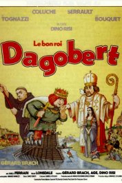 background picture for movie Le bon roi Dagobert