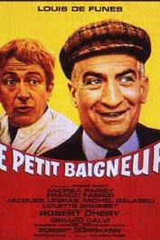 background picture for movie Le Petit Baigneur