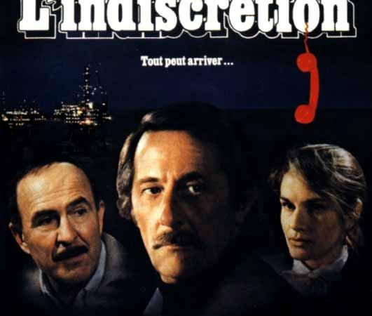 Photo du film : L'indiscretion