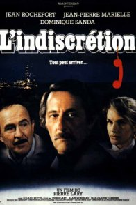 Affiche du film : L'indiscretion