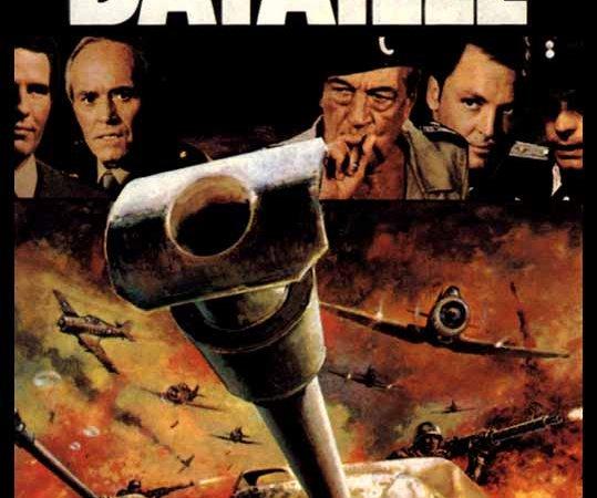 Photo du film : La grande bataille