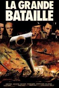 Affiche du film : La grande bataille