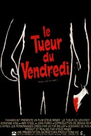 background picture for movie Vendredi 13, chapitre II : le tueur du vendredi