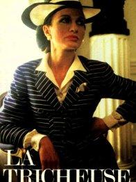 Photo dernier film  Joyce Bunuel