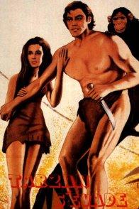 Affiche du film : Tarzan s'evade