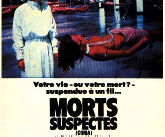 Photo du film : Morts suspectes