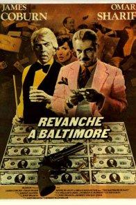 Affiche du film : Revanche a baltimore
