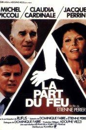 background picture for movie La part du feu