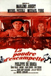 background picture for movie La poudre d'escampette
