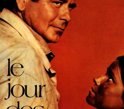 Photo dernier film Charles Marquis Warren