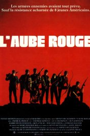 background picture for movie L'aube rouge