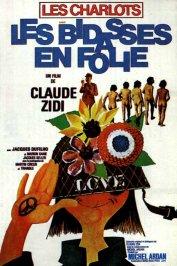 background picture for movie Les bidasses en folie