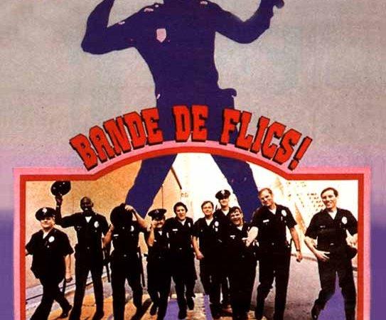 Photo du film : Bande de flics