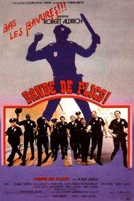 Affiche du film : Bande de flics
