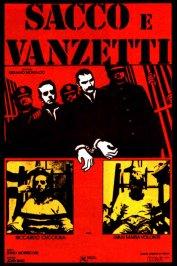 background picture for movie Sacco et Vanzetti