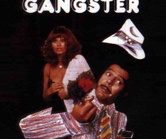 Photo du film : La pepée du gangster