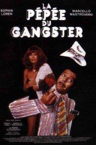 Affiche du film : La pepée du gangster