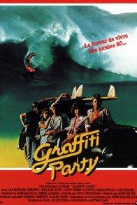 Affiche du film : Graffiti party