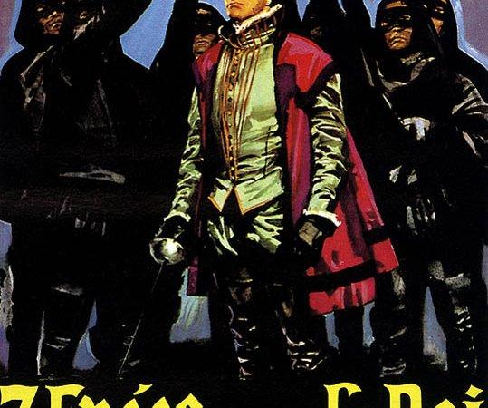 Photo du film : Sept epees pour le roi