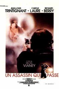 Affiche du film : Un assassin qui passe